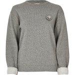 basic-grey-brooch-sweater-river-island