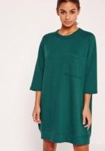 basic-missguided-green-oversized-pocket-tee-20-00