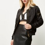 black-quilted-bomber
