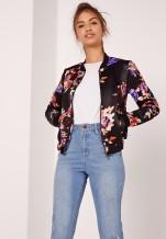 missguided-floral-bomber-jacket